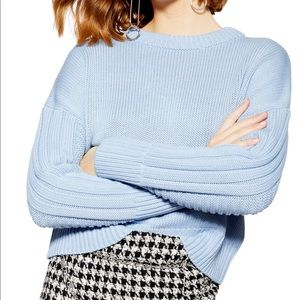 NWT Topshop Sweater